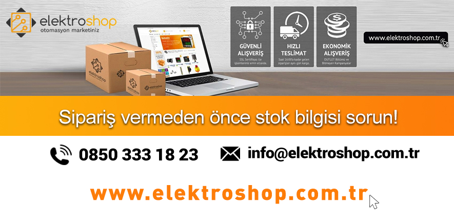Elektroshop