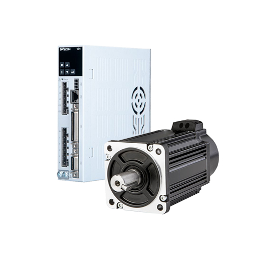 Wecon 0.75 KW Servo Set